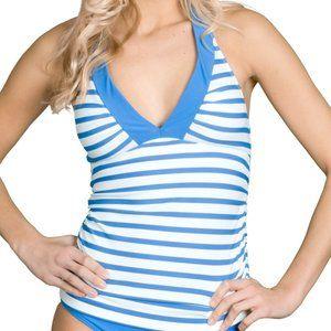 Women's Cabana Life UV 50+ Tankini Top
